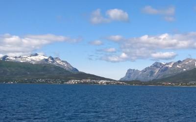 Arktisk fjordcruise – Arctic Sea Explorer