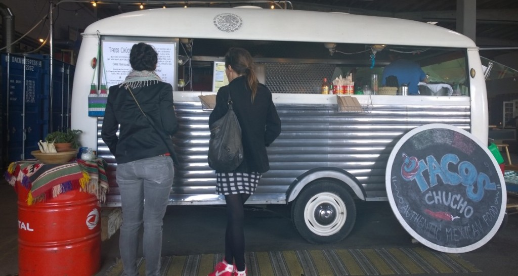 Copenhagen Street Food – Et genialt koncept