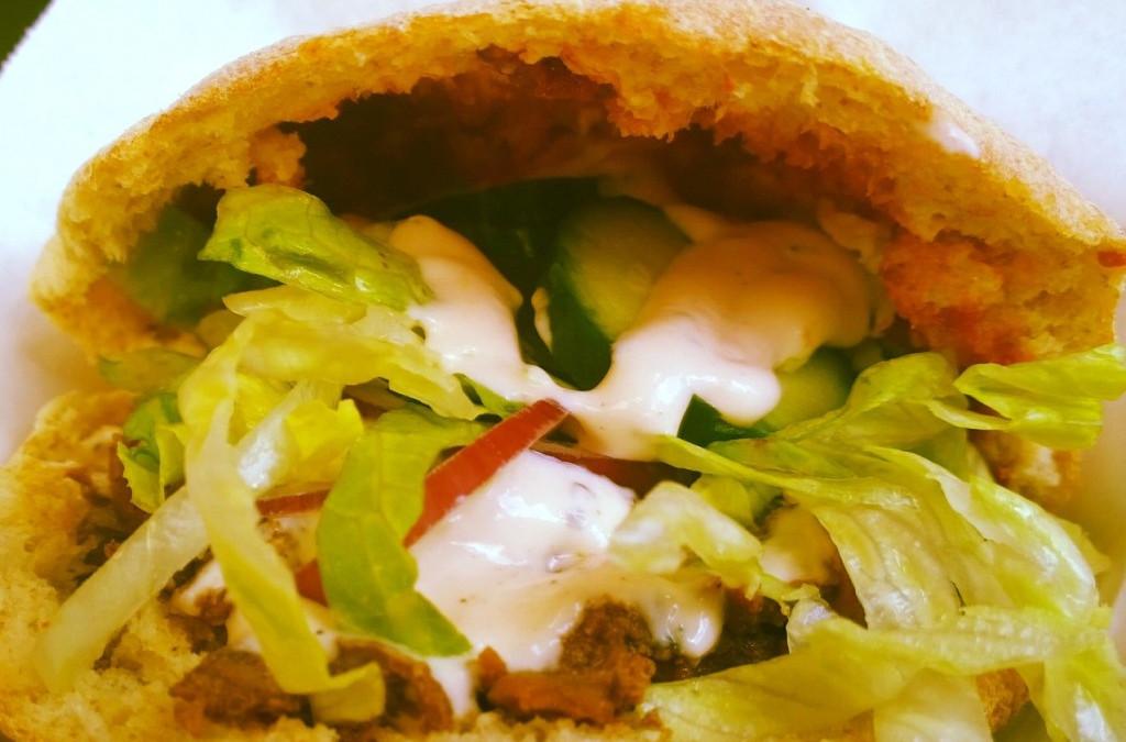 Take & Eat – Københavns bedste Shawarma?