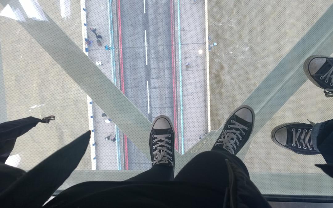 8 Grunde til at du (ikke) skal frygte Tower Bridge.