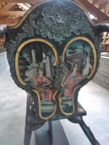 Hedemarksmuseet Vogn
