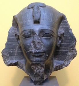 Kong Amenophis II