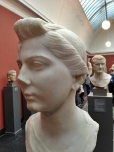 Romersk kvinde 2