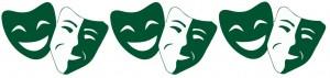 3 glade masker