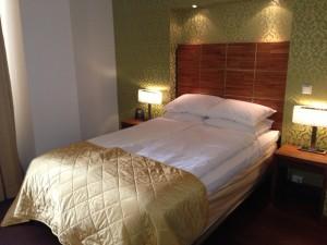 Hotel City Centre Seng