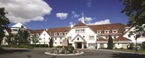 olavsgård Hotel
