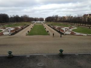 Charlottenburg park