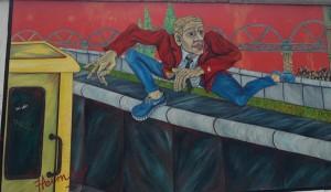 East SIde Gallery mand springer