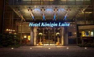 Hotel Königin Luise ude 1
