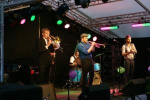 Landsoldatens jazz