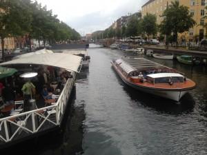 Christianshavns Bådudlejning Havnerundfart