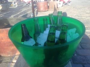 Toldboden øl
