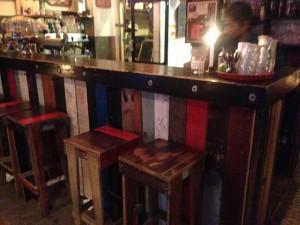 Blågårdsgade Bar Habo bar