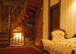 Hotel Solaris Inde 1
