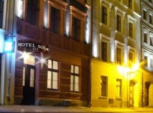 Hotel Solaris Ude