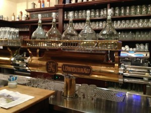 Löwembrau Bar Haner
