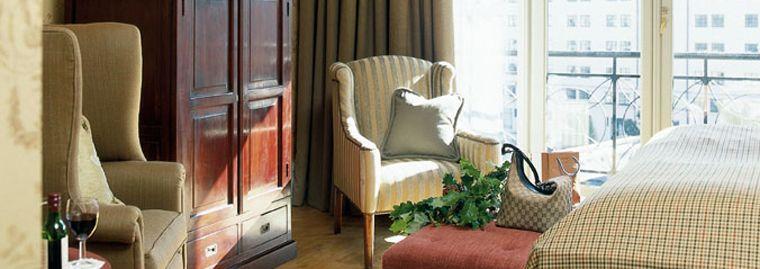 Clarion Collection Hotel Bastion – 4 Glade Masker