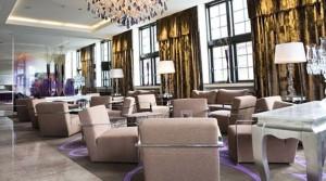 Hotel Havnekontoret Reception