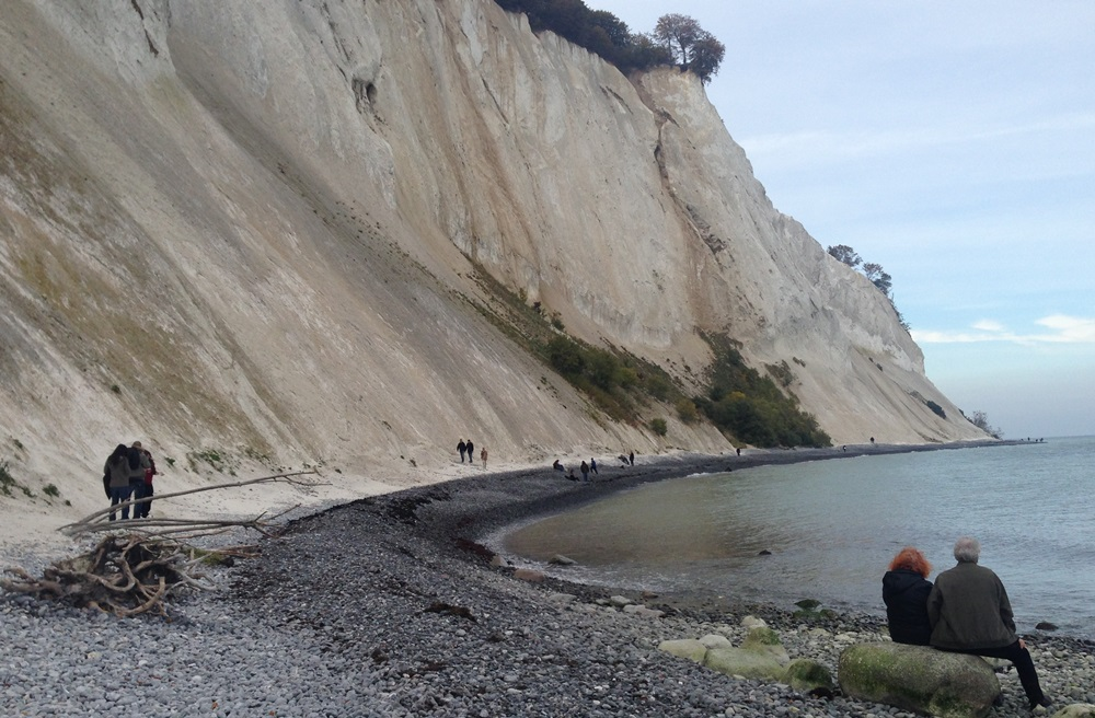 Møns Klint – Danmark vildeste naturoplevelse?