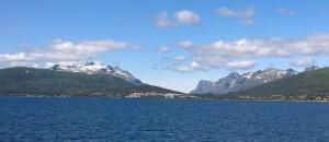 Arktisk Fjordcruise 4