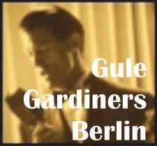 Gule Gardiners Berlin 225