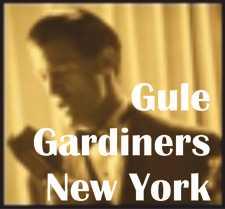 Gule Gardiners New York 225