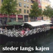 Steder langs kajen København 225