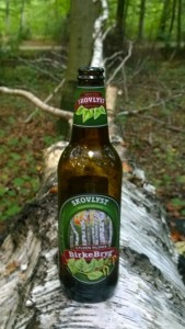 Bryggeri Skovlyst brikebryg