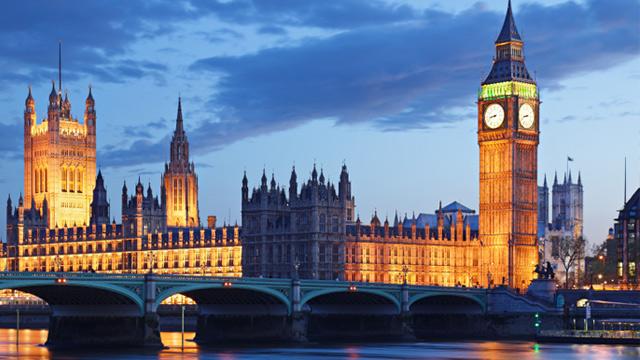 30 sjove facts du ikke vidste om London