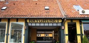 Restaurant Bryghuset