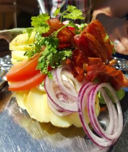 Svaneke Bryghus - Kartoffelmad 1000